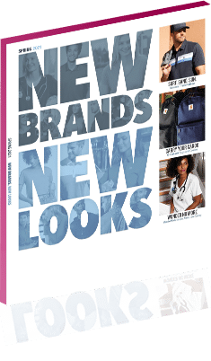 New Brands New Looks